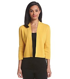Anne Klein® Dress Cardigan