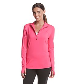 Exertek® Quarter Zip Top