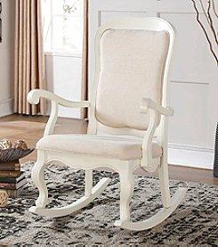 Acme Sharan Rocking Chair