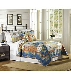LivingQuarters Laurel Canyon Quilt Collection