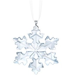Swarovski® Little Snowflake Ornament