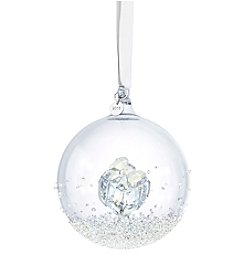 Swarovski® Christmas Ball Ornament