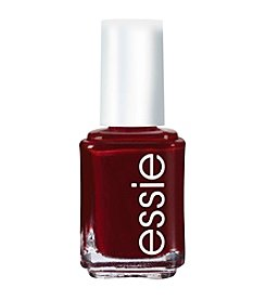 essie® Bordeaux Nail Polish