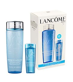 Lancome® At Home And On The Go Radiance Gift Set (A $50.50 Value)
