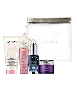Lancome® Essentials On The Go Gift Set (A $129 Value)