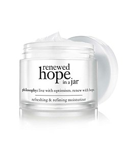 philosophy® Renewed Hope In A Jar Moisturizer Travel Size