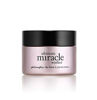 philosophy® Ultimate Miracle Worker Multi-Rejuvenating C