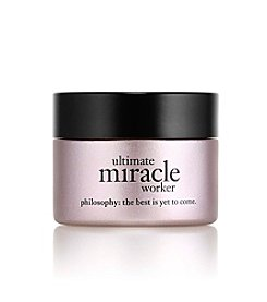 philosophy® Ultimate Miracle Worker Multi-Rejuvenating Cream Travel Size
