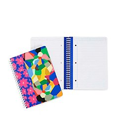 Vera Bradley® Mini Notebook With Pocket