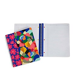 Vera Bradley® Notebook With Pocket