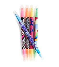Vera Bradley® Dual Tip Highlighters