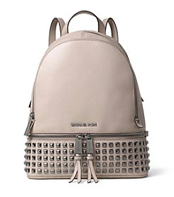 MICHAEL Michael Kors® Rhea Medium Studded Backpack