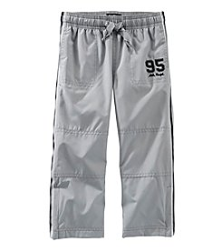 OshKosh B'Gosh® Boys' 2T-7 Athletic Track Pants