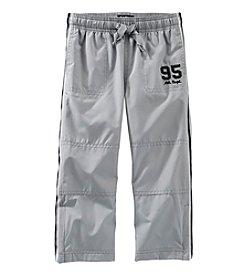 OshKosh B'Gosh® Boys' 2T-7 Athletic Track Pants