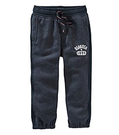 OshKosh B'Gosh® Boys' 2T-7 Fleece Joggers