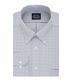 Eagle® Men's Oasis Check Long Sleeve Dress Shirt