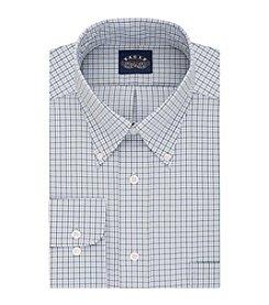 Eagle® Men's Oasis Check Long Sleeve Dress Shirt