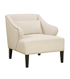 Pulaski Celine Flour Sloping Arms Accent Chair