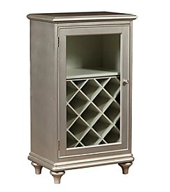 Pulaski Contemporary Wine Cabinet