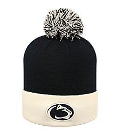 NCAA® Penn State Men's Towcuff Pom Hat