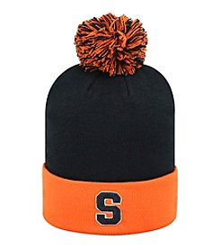 NCAA® Syracuse Men's Towcuff Pom Hat