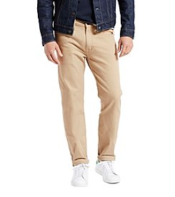 Levi's® Men's 502™ Regular Tapered Fit True Chino Pants