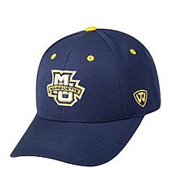 NCAA® Marquette Men's Triple Threat Adjustable Hat