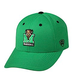 NCAA® Marshall Men's Triple Threat Adjustable Hat