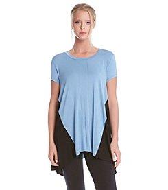 Karen Kane® Colorblock Tunic