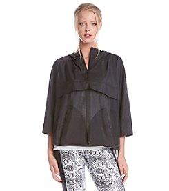 Karen Kane® Active Hooded Jacket