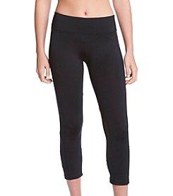 Karen Kane® Mesh Crop Pants
