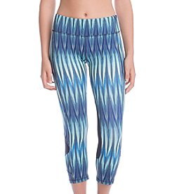 Karen Kane® Future Retro Crop Pants