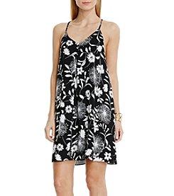 Vince Camuto® Dandelion Silhouette Dress
