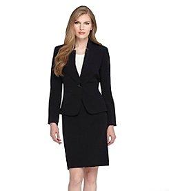Tahari ASL® Jacket And Skirt Suit Set