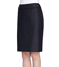 Tahari ASL® Straight Skirt