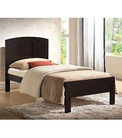Acme Donato Wenge Twin Bed