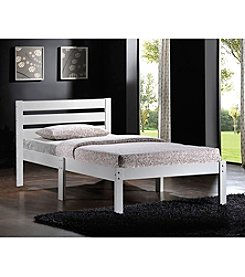 Acme Donato White Twin Bed