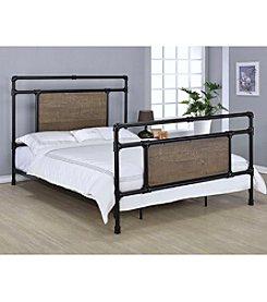 Acme Bernie Full Bed