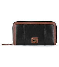 The Sak® Iris Zip-Around Wallet