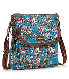 sakroots™ by The Sak® Artist Circle Flap Crossbody