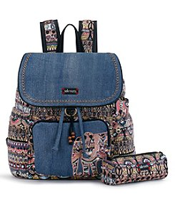 sakroots™ by The Sak® Artist Circle Signature Backpack