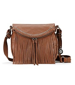 The Sak® Silverlake Leather Crossbody Purse