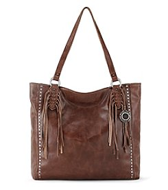 The Sak® Montara East West Leather Tote