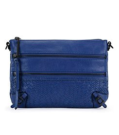 Elliot Lucca™ Messina 3-Zip Clutch