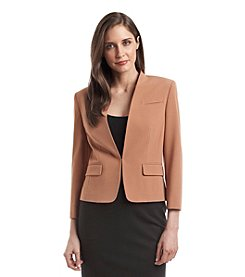 Nine West® Open Blazer Jacket