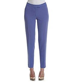 Anne Klein® Extend Tab Pants
