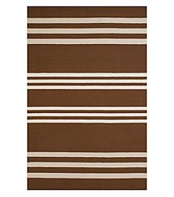 United Weavers Panama Jack Signature Parallel Scatter Rug