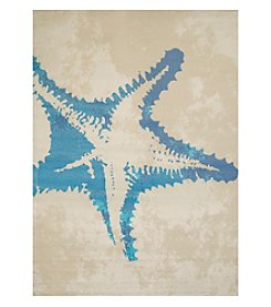 United Weavers Panama Jack Sea Life Scatter Rug