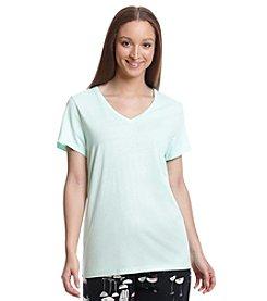 HUE® V-Neck T-Shirt