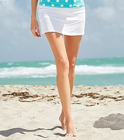 Beach House® Basic Skort Bottoms